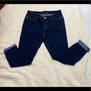 Michael Kors Dark Wash jeans